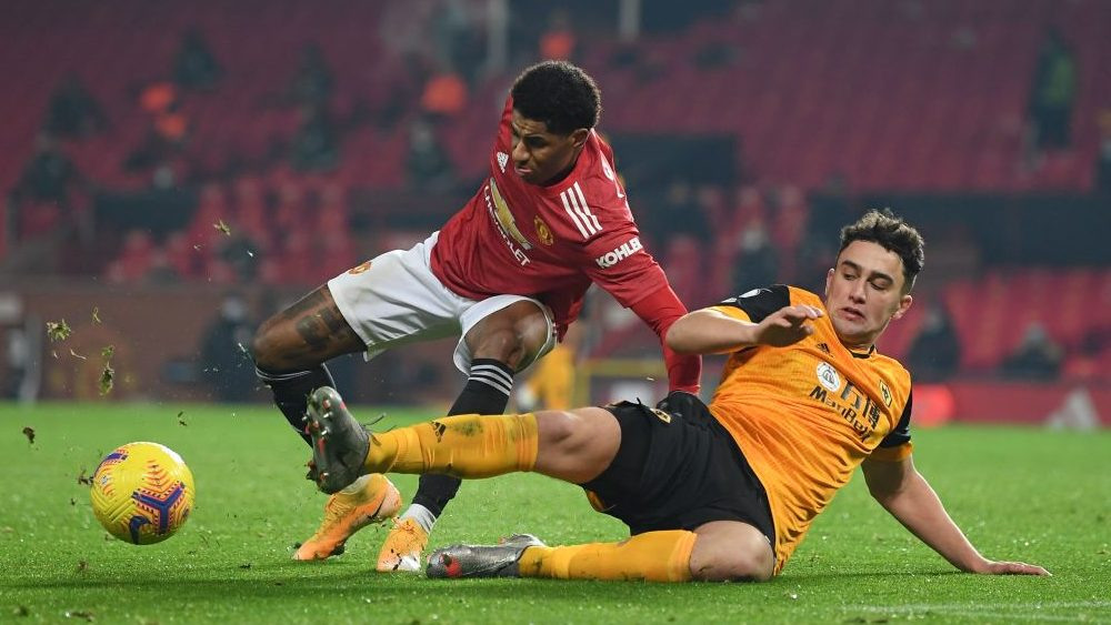 Manchester United - Wolves