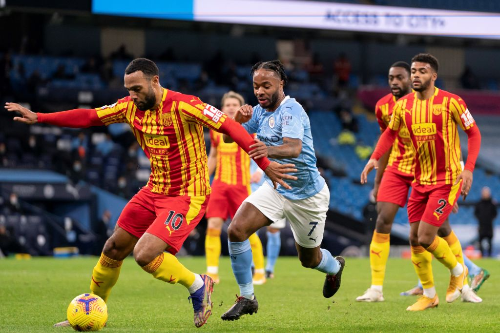 West Brom – Manchester City stream live! How to watch, team news, odds, prediction