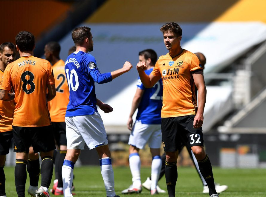 Wolves - Everton: How to watch, start time, team news ...