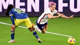 USWNT - Colombia