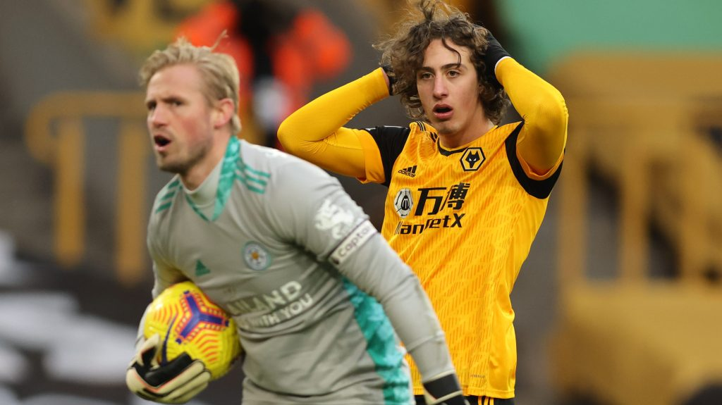 Wolves - Leicester City