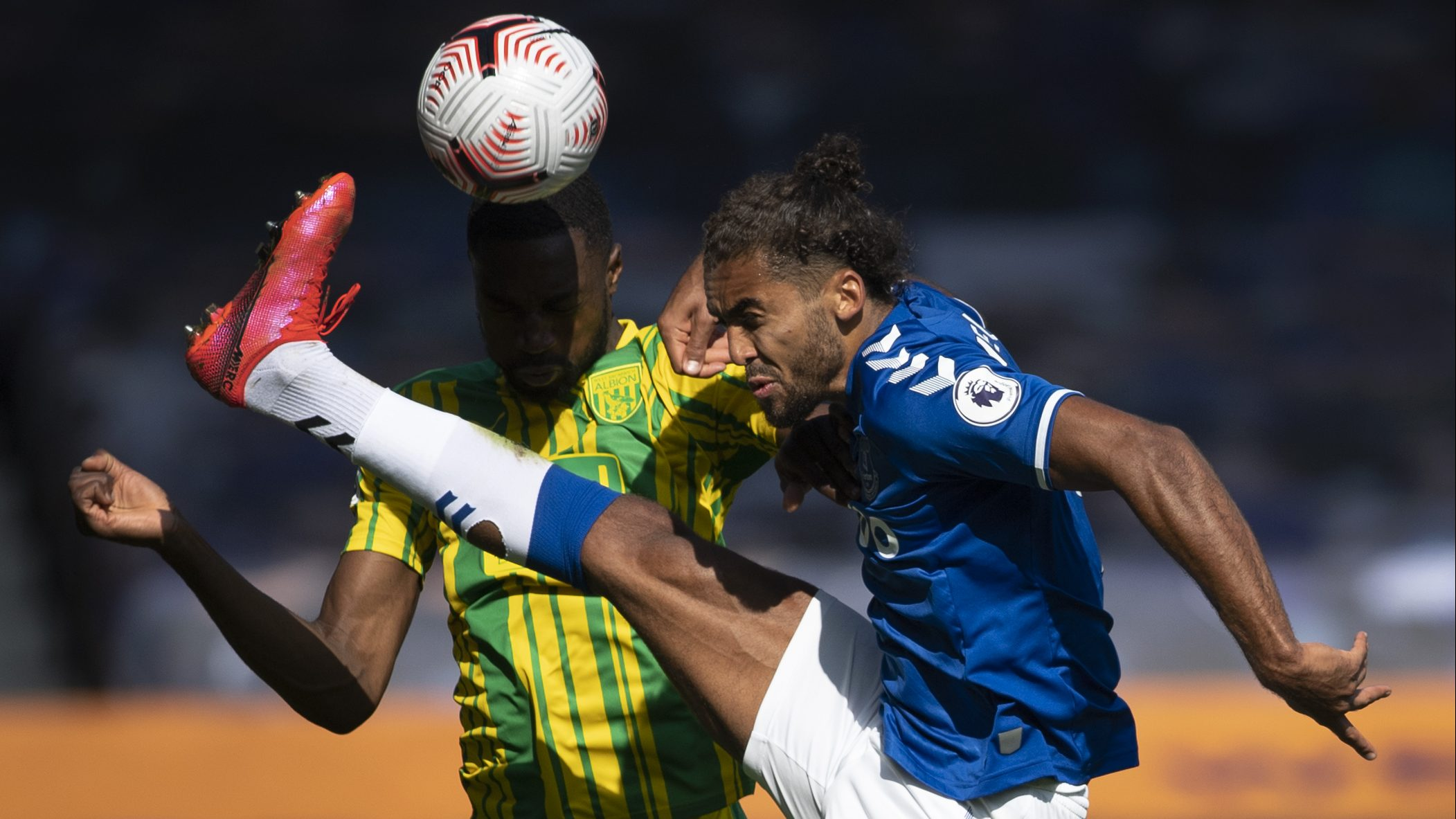 West Brom – Everton, stream live! How to watch, odds, prediction