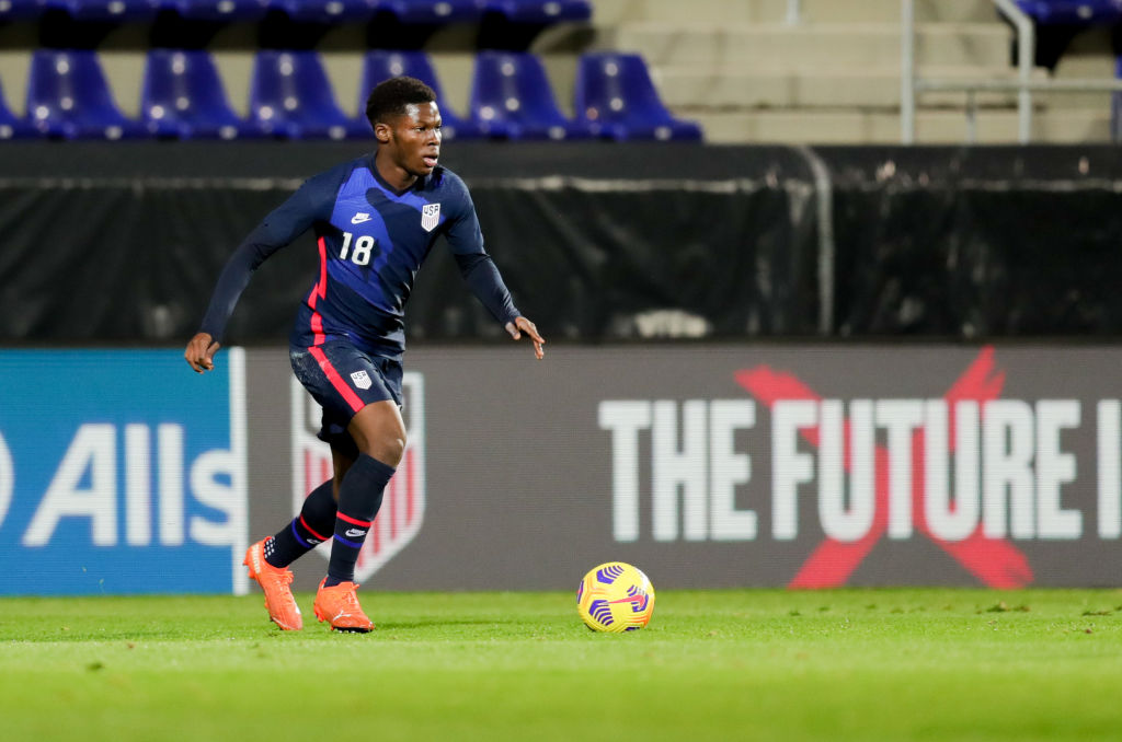 USMNT - Jamaica preview: How to watch, lineup options, start time, more