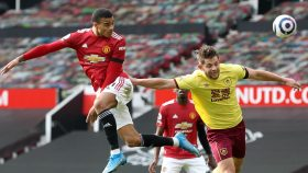 Manchester United - Burnley