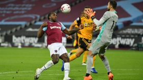 West Ham - Wolves