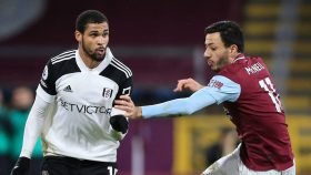 Burnley - Fulham