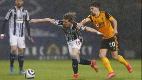 West Brom - Wolves