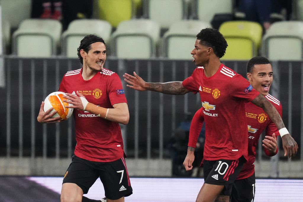 Manchester United - Villarreal: How to watch Europa League final, odds