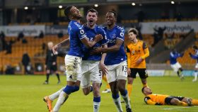 Everton - Wolves