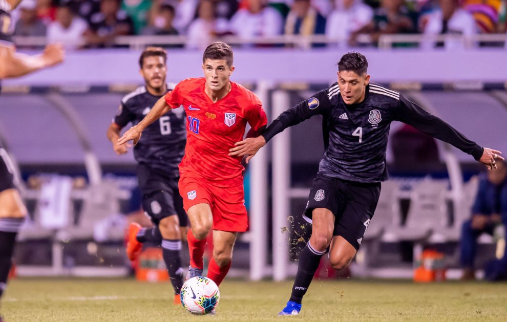 USMNT - Mexico: How to watch, lineups, odds, prediction, stream link