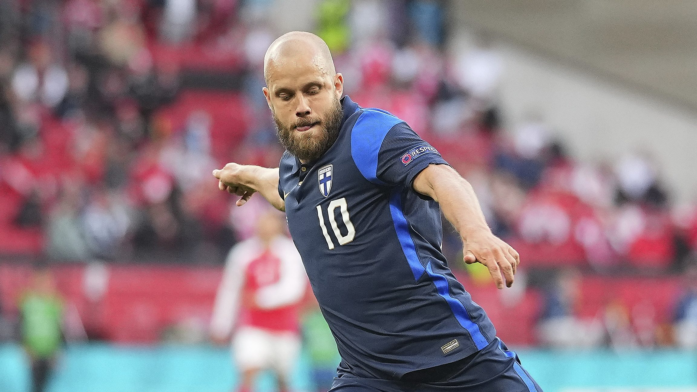 Image EURO 2020, live! How to watch Finland-Russia, schedule, odds, predictions, video