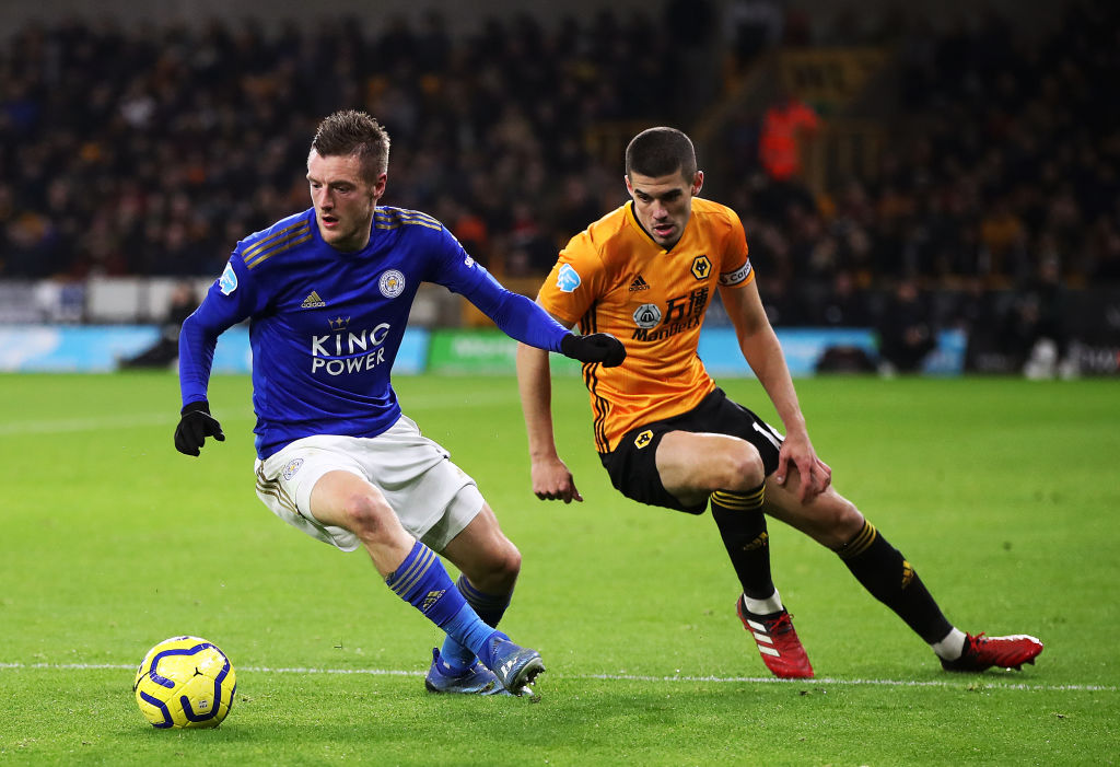 Leicester City - Wolves: How to watch, team news, odds, start time, stream