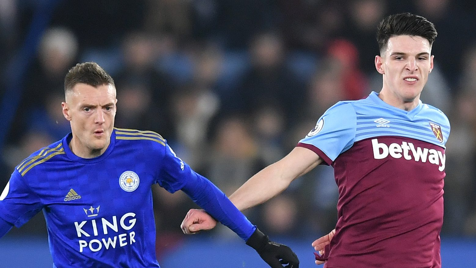West Ham vs Leicester City: How to watch, live stream, start time, odds