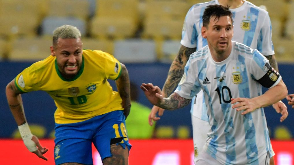 World Cup qualifying, 2022: Format, schedule, qualified nations, odds