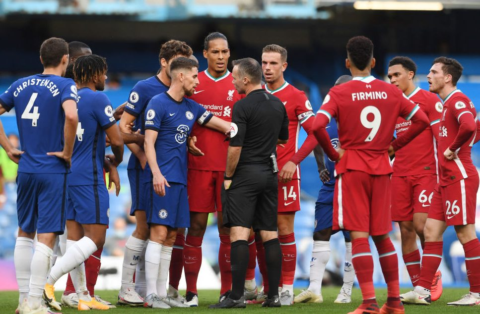 How to watch Liverpool vs Chelsea: Stream live, TV channel, start time
