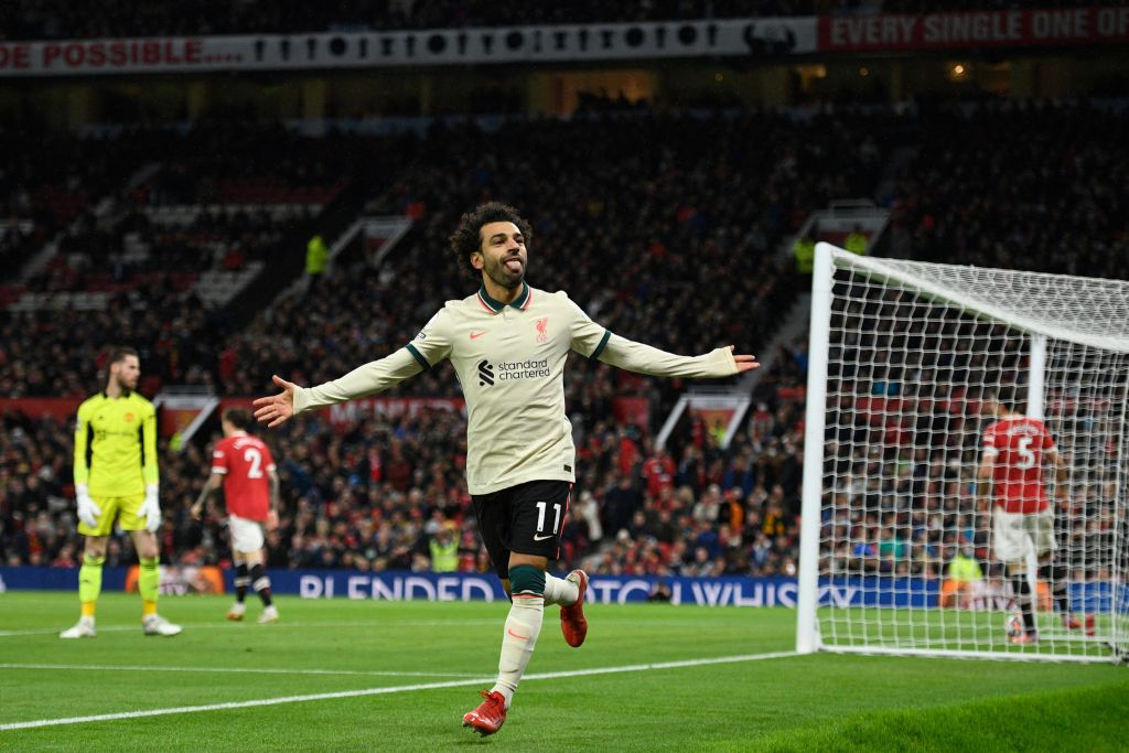 Liverpool vs Manchester United: Three things we learned as Klopp's Reds humiliate rudderless rivals - NBC Sports